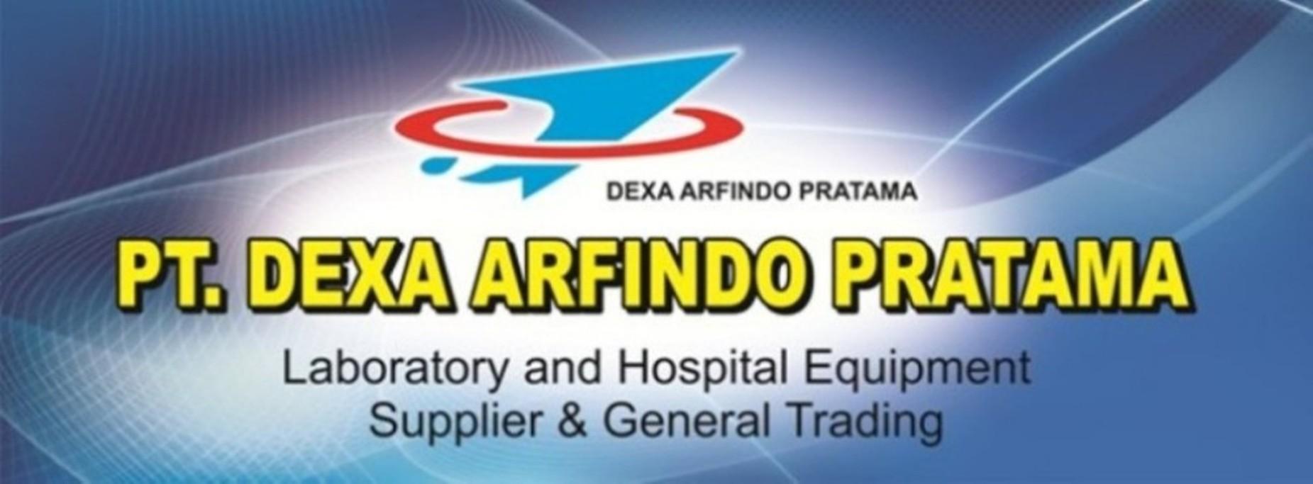 PT. DEXA ARFINDO PRATAMA
